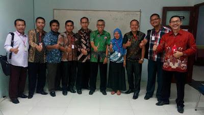 Penyegaran IN 2017 Regional Medan