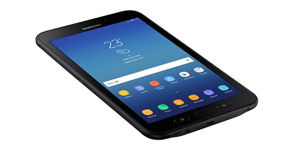 Samsung Galaxy Tab Active 2 receives Android 8.1 Oreo