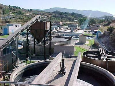 EPSAR licita servicios de mantenimiento y depuración de aguas residuales por valor de 11,1 millones de euros