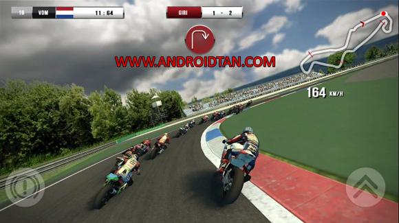 Update Terbaru SBK16 Official Mobile Game Mod Apk