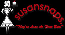 Susan Snaps