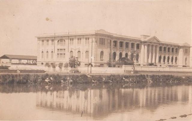 مدرسة دمنهور الثانوية العسكرية Damanhour High School