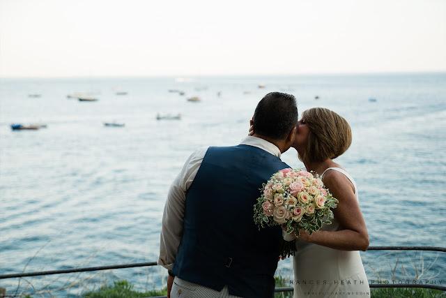 Anniversary Amalfi Coast