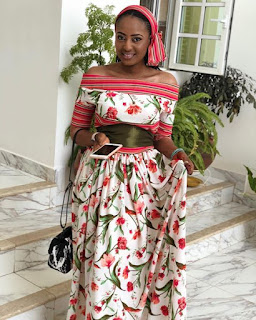 Fati Washa Photos