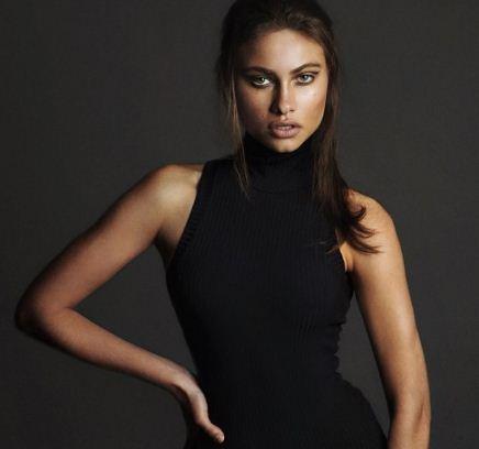 10 Model Artis Ukraina Tercantik