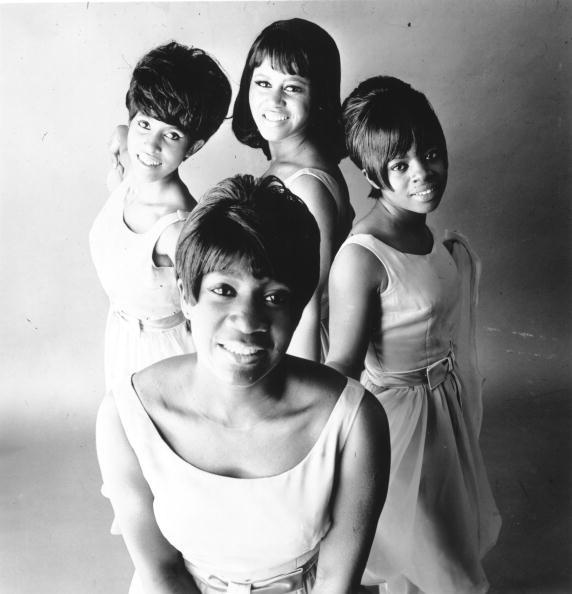 Doowopheaven: Patti LaBelle & The Bluebelles Aka Patti