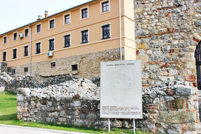 najlepsi srpski manastiri i crkve
