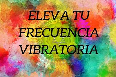 frecuencia vibratoria