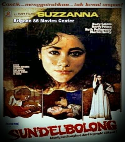 Download Film Suzanna : Sundel Bolong 1981 | Ruang Film