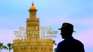 Blood and Gold: The Making of Spain