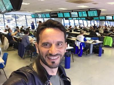 Stefano Pigolotti,