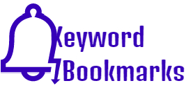 KeywordBookmarks