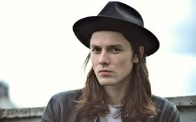 James Bay Height - How Tall