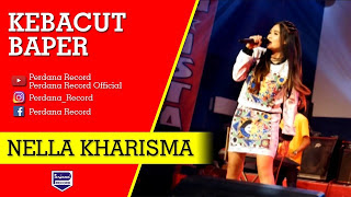 Nella Kharisma - Kebacut Baper (Official) Mp3