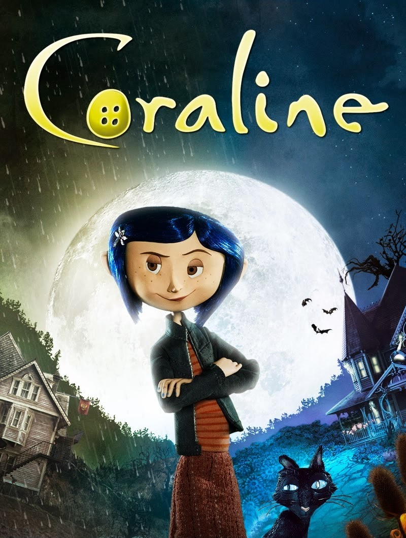 Watch Coraline (2009) Online For Free Full Movie English Stream