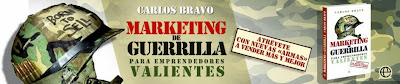 marketing guerilla para emprendedores valientes
