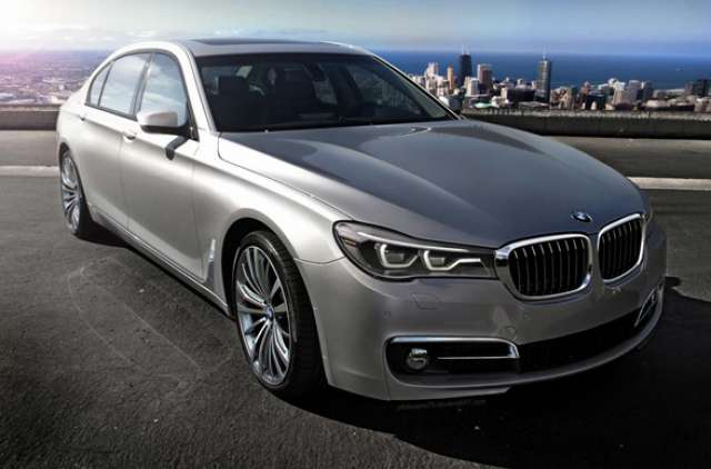 When will bmw 5 series be redesigned