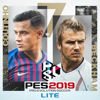 PES 2019 Lite Patch 2019
