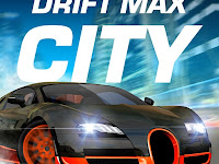 Drift Max City Car Racing in City v2.65 Mod Apk (Unlimited Money)