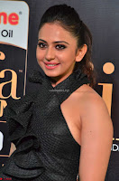 Rakul Preet Singh Sizzles in a Sleeveless Dress at IIFA Utsavam Awards 2017  Day 2  Exclusive 23.JPG