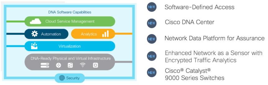 Telecomunicaciones  Mercados y Tecnologías  CISCO presenta su Red ... bac00a5a75eb0