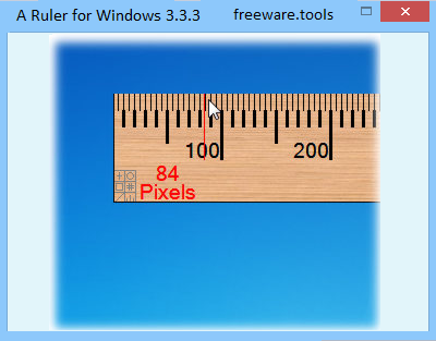 ruler free windows 7