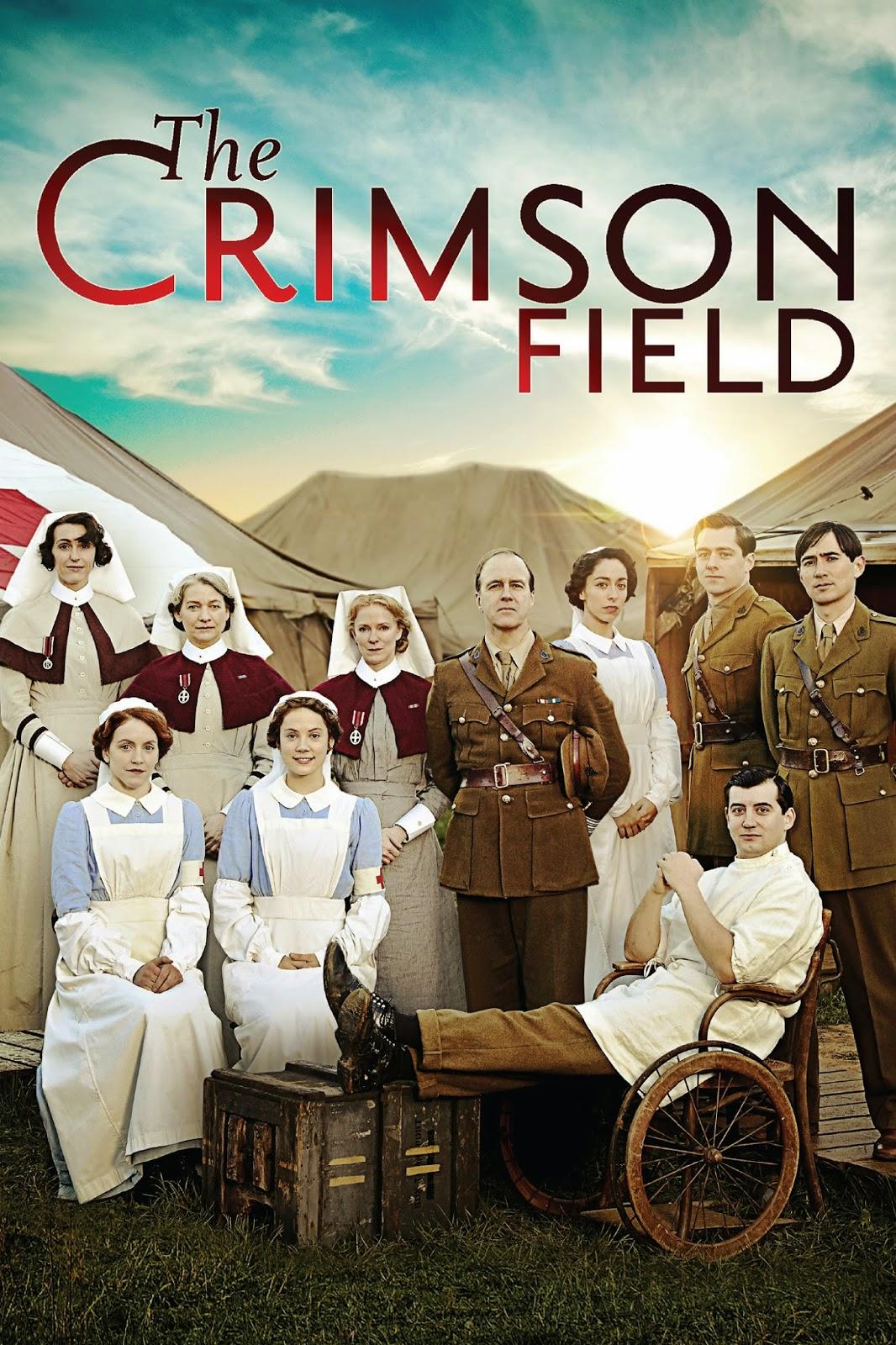 Image result for Crimson Field
