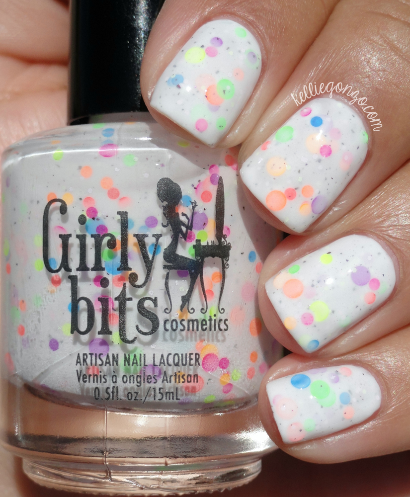 Girly Bits Bonbon D'Amour