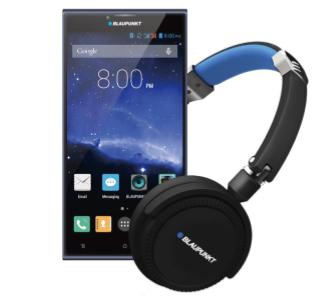 Spesifikasi Blaupunkt Soundphone S2