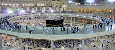 Etika Haji dan Umrah di Tanah Suci