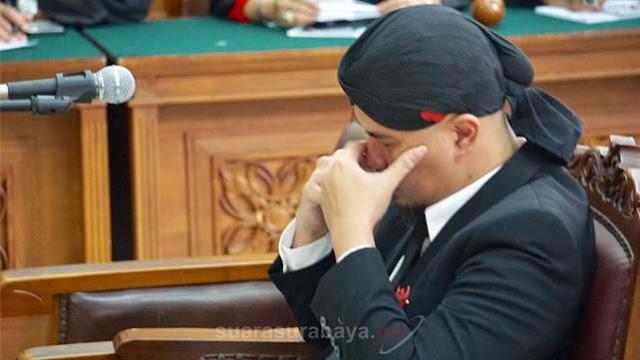 Buntut Penahanan Ahmad Dhani, Elektabilitas Jokowi Diprediksi Turun 5 Persen