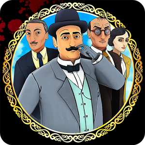 The ABC Murders APK + MOD + DATA