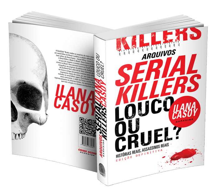 serial killers, darkside, darkcrush, ilana casov