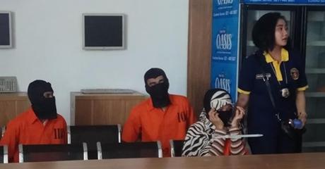 Polisi Akan Panggil Semua Pihak yang Diduga Terlibat Sindikat Saracen