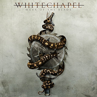 Download Full Album Whitechapel - Mark of the Blade (2016)