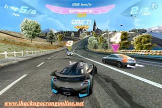 game dua xe oto