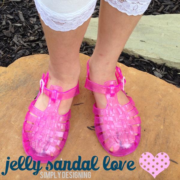 jelly+sandal+01 Jelly's are Back! #jellysareback #jbeans #pmedia #spon 13