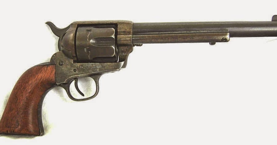 why the revolver is a great american symbol 'room for all three': handgun, cannon and knife all being considered for official state symbol designation in texas.