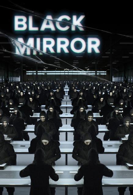 ver online r Black Mirror completo HD