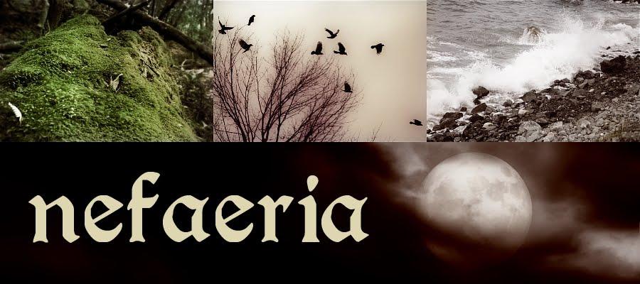 nefaeria: Wortcunning: Herbs of the Deceased