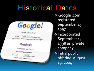 13 Fakta Unik Tentang Sejarah Google