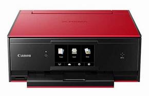 Canon PIXUS TS9030 ドライバ ダウンロードする - Windows, Mac