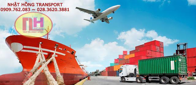 Vận chuyển hàng nhanh gửi đi ra Hải Phòng mất bao lâu ?