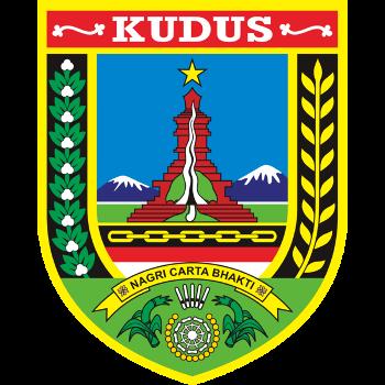 Logo Kabupaten Kudus PNG