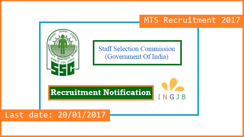 ssc-mts-recruitment-application-form-2017