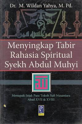 Menyingkap Tabir Rahasia Spiritual Syekh Abdul Muhyi