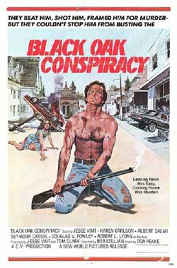The Conspiracy (1977)