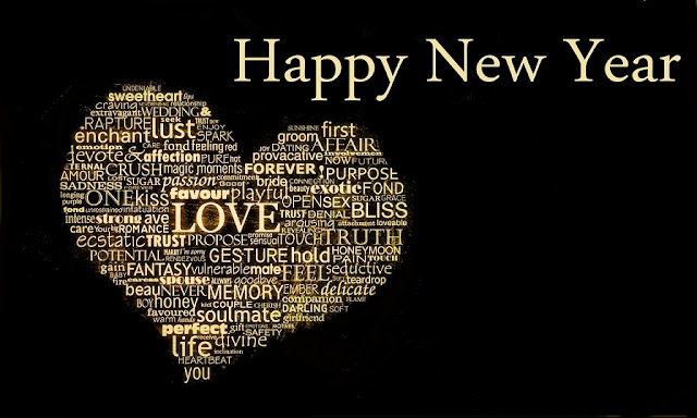 Happy New Year ImagesFor Lovers