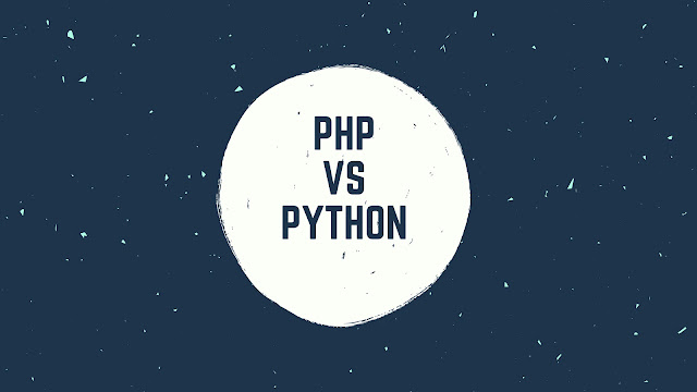 A look at a Python vs PHP