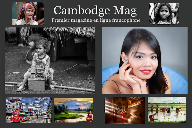 Cambodge Mag passe le million de vues